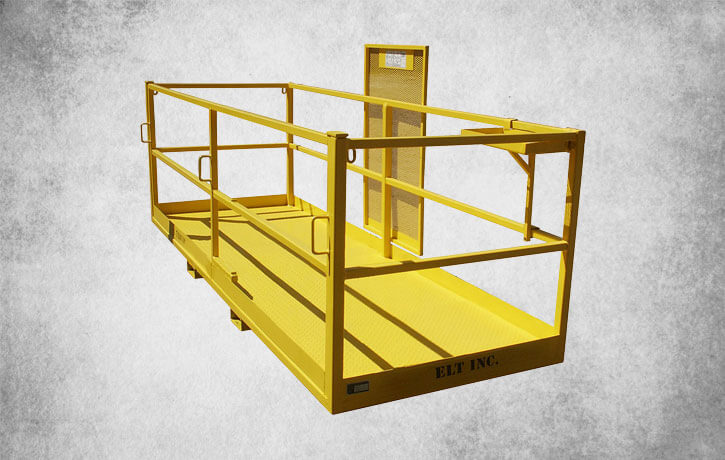 "forklift platforms, forklift working platform, work platforms for forklifts,""forklift platforms"",""forklift basket"",""safety cages for forklifts"""